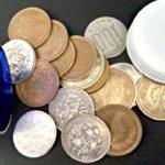 人生で一度も貯金できなかった人間が順調に貯められている方法:その1…小銭を活用