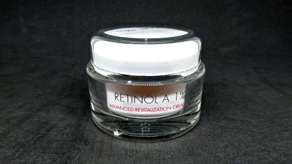 レチノール ライフ フロー 敏感肌が【レチノール1%クリーム】を使ってみる(4〜7日目)