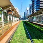 [2020年10月]広島旅まとめ:原爆ドームと猫・広島城・広島カープのマンホール・路面電車 etc…