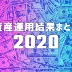 2020年の資産運用結果まとめ:THEO/WealthNavi/CoinCheck/HEYBIT/他